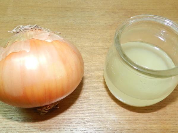 Zwiebelsaft ist äußerst nahrhaft und heilend – trinken Sie ihn nur frisch zubereitet