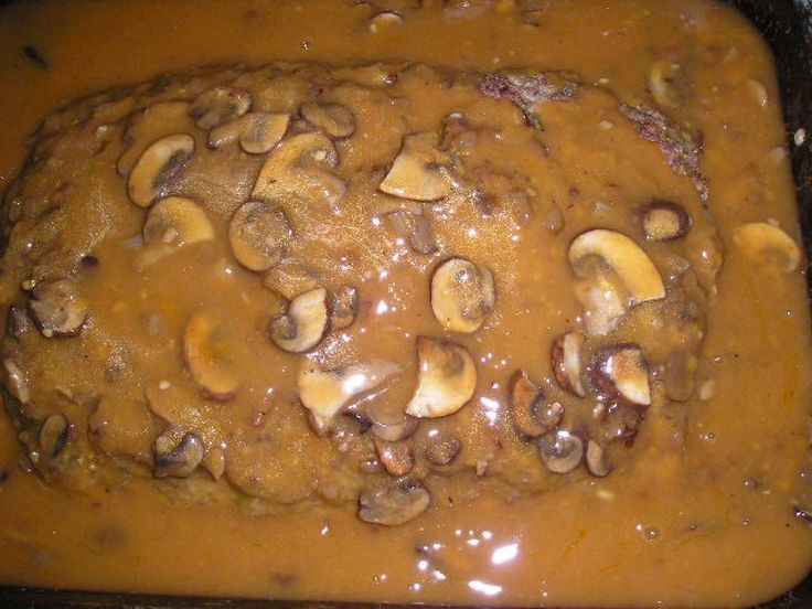 I got this recipe 20+ yrs or so ago.  It was presented on one of the cooking shows on PBS (before the Food Network.)  I jotted it down (no home computer then.)  I tweaked it to my taste, but it pretty much is the recipe shown on TV.You must be a mushroom lover to appreciate this one.