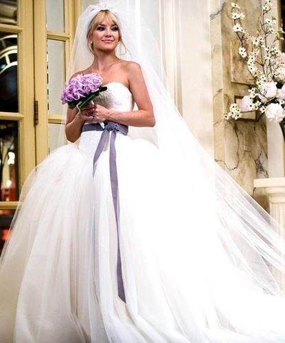 28 best images about big day on pinterest linen rentals for Vera wang wedding dresses rent