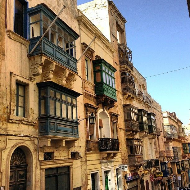 Valletta in Valletta