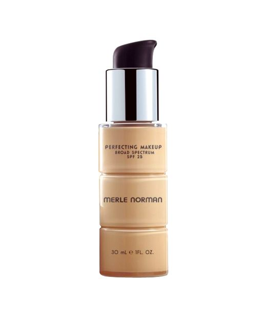 The editors at TotalBeauty.com named our Perfecting Makeup Broad Spectrum SPF 25 one of the BEST! Editors' Pick: 7 Best Foundations