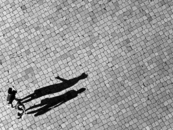 sighting from the sky by Marek Bodzioch on 500px