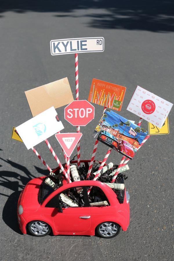 Gift Card Deck Diy Gift Card Presentation Idea Creative Ways To Gift Gift Cards Birthda Gift Card Bouquet Gift Card Presentation Restaurant Gift Cards