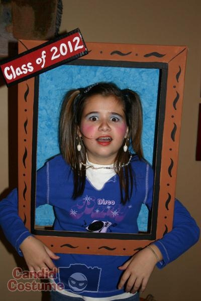 Bad School Picture, Child,Inanimate objects