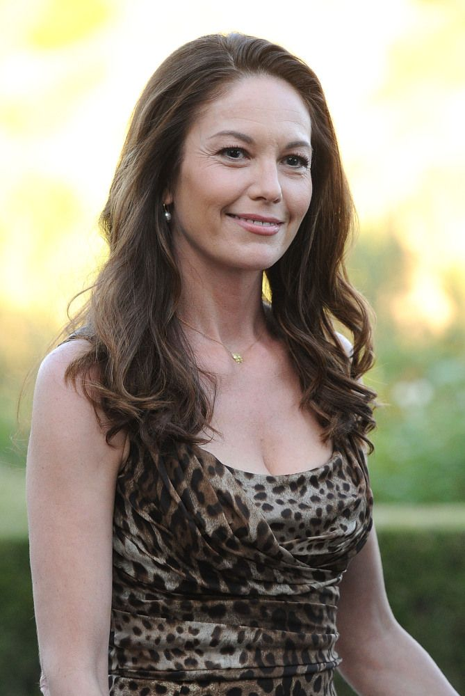 Diane Lane Aging Gracefully