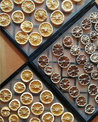 Dehydrating citrus to use as cocktail garnish is so easy, you'll never have to toss leftover lemons or limes again. | Photo courtesy of Perennial, San Francisco.
