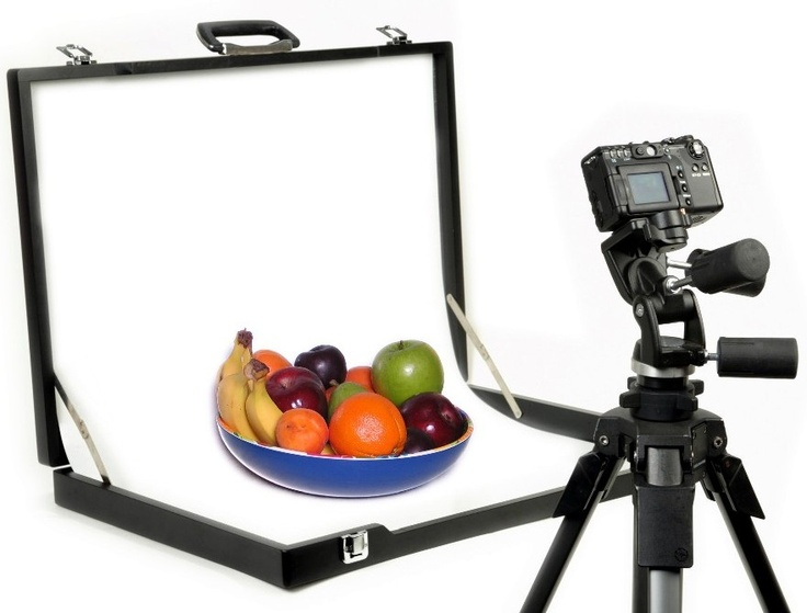 """looking for something like this """"D-FLECTOR Portable Photo Studio Background"""""""