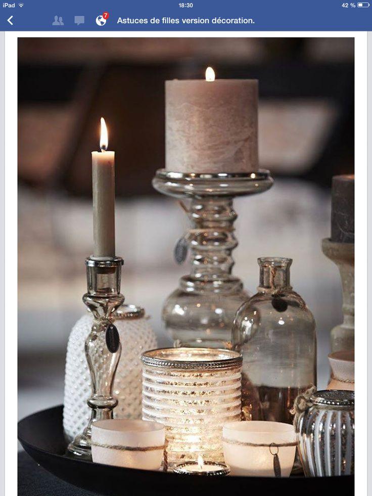 25 beste idee n over herfst lantaarn decoratie op for Decoratie op dressoir