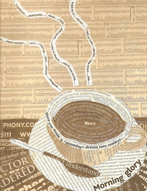 Les 30 meilleures images du tableau calligrammes de for Coeur couronne et miroir