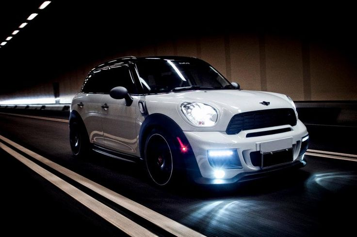 Duell Mini Countryman