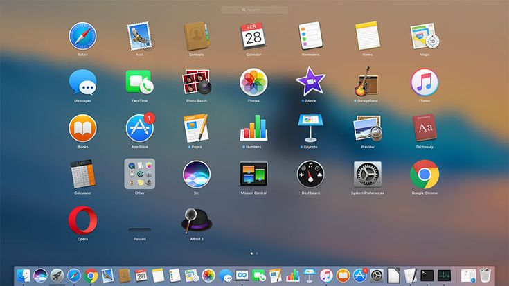 How to Show Running Apps on Your Mac Dock Mac, App, New mac