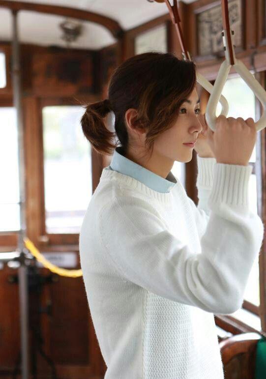 #Jeonghan   Seventeen (세븐틴)   Pinterest   Men with long ...