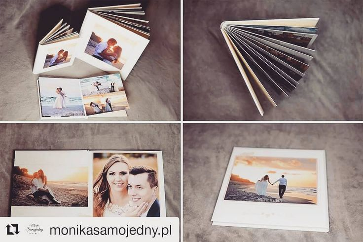 @monikasamojedny.pl tym razem do oprawy swoich kadrów wybrała nasz fotoalbum 💗 A Wy macie już swojego faworyta? :)