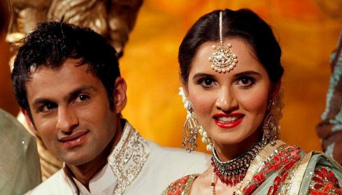 Asia Cup T20 India vs Pakistan: Sania Mirza supports Team India but wants me to do well says Shoaib Malik