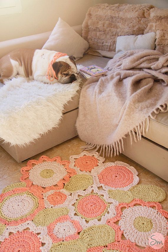 M s de 25 ideas incre bles sobre alfombra de mantelito en Mas alfombrar