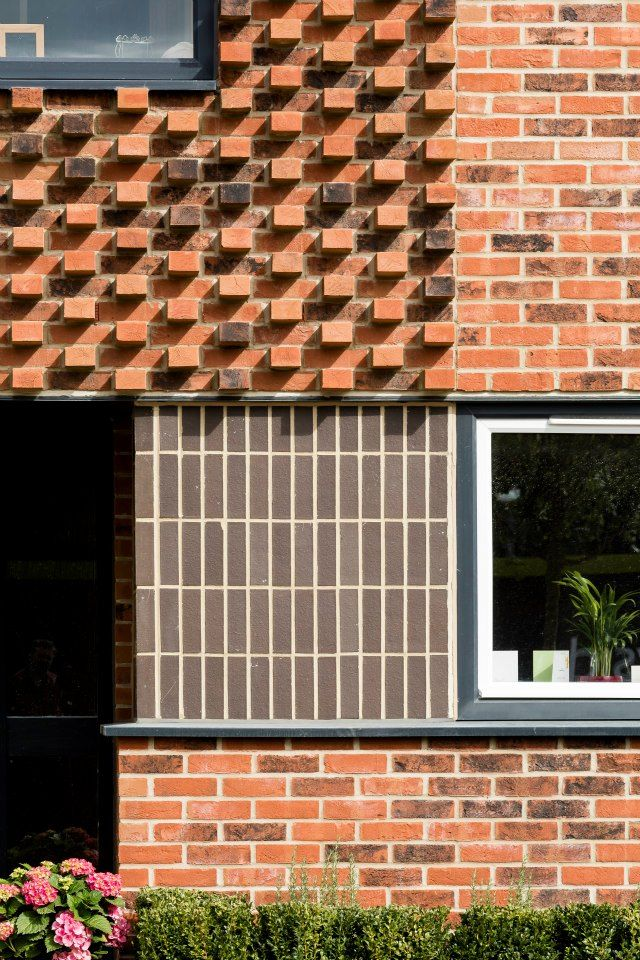 Horsted Park Housing Development By Proctor and Matthews Architects – 09 | Designalmic