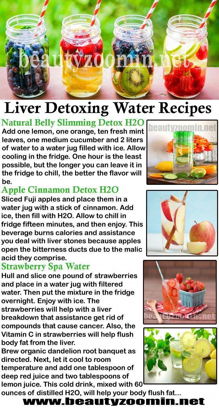 Taktiken, die Ihnen helfen werden Versuchen Sie, Ihre Informationen über Entgiftungsgifte zu verbessern …   – Detox Rezepte