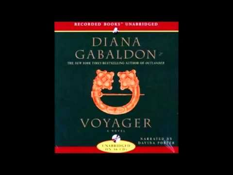 Outlander   Voyager   Diana Gabaldon   Audiobook   Part 1