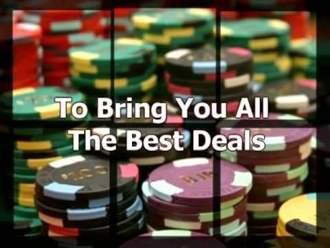 Beat online casinos and grab their bonuses