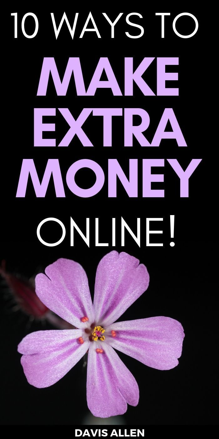 Need more money? Want to make money from home? These online jobs are great fast … – Make Money