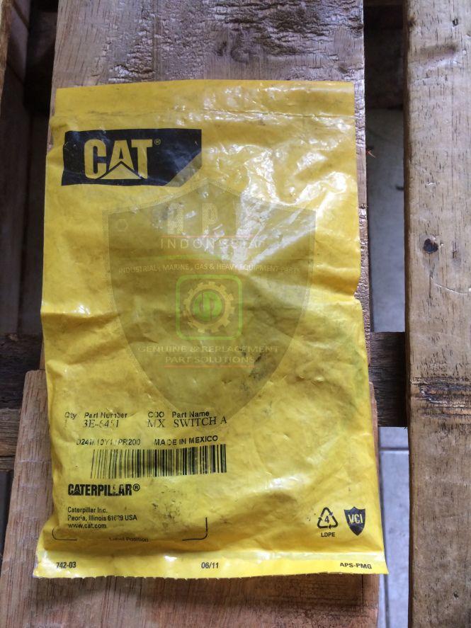 SWITCH 3E-6451 CATERPILLAR – APD Indonesia