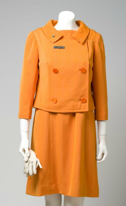 Expo 67 Australian hostess uniform, 1967.