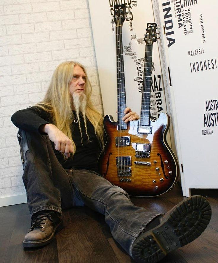 Marco Hietala - Nightwish, Tarot