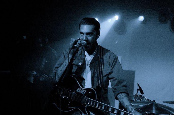 Hanni El Khatib - Mercy Lounge, Nashville