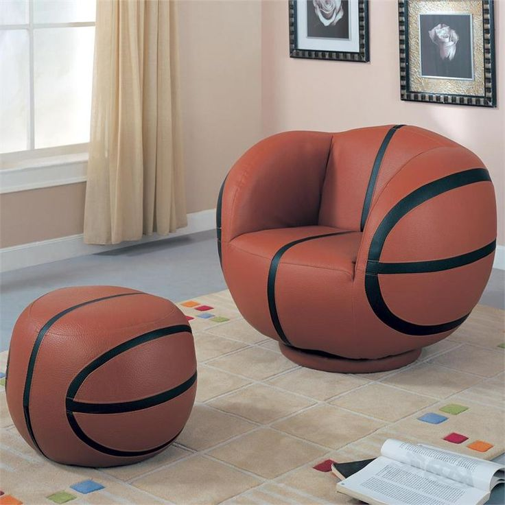 basket ball themed comforters | Basketball Bedroom Furniture Chair Basketball Bedroom Furniture