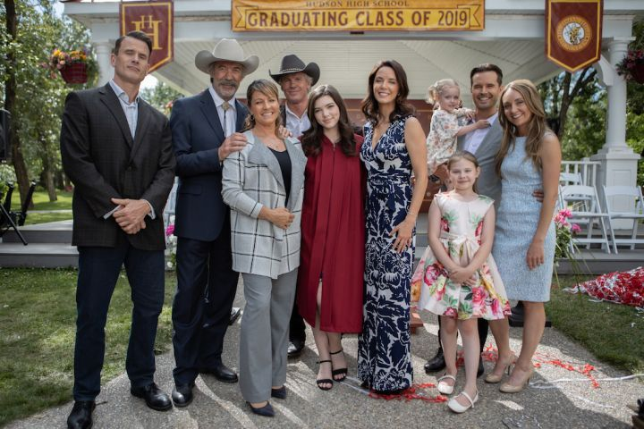 First Look At Heartland Season 13 See The Pics With Images