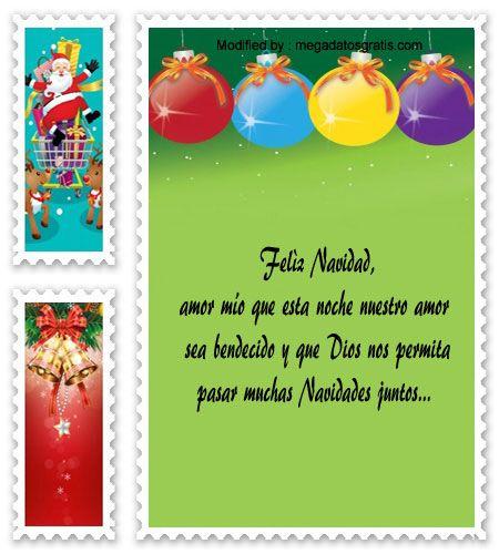 frases para enviar en Navidad a amigos,frases de Navidad para mi novio:  http://www.megadatosgratis.com/frases-navidenas-para-tu-novia/