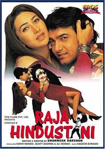 Raja Hindustani 1996 Hindi HDRip 480p