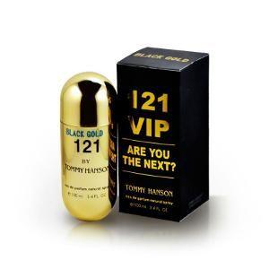 Golden Black 121 VIP Tommy Hanson Original