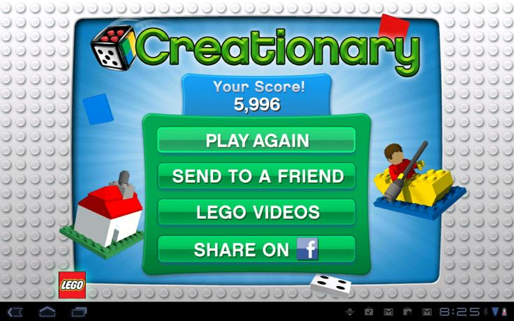 lego creationary - Google Search