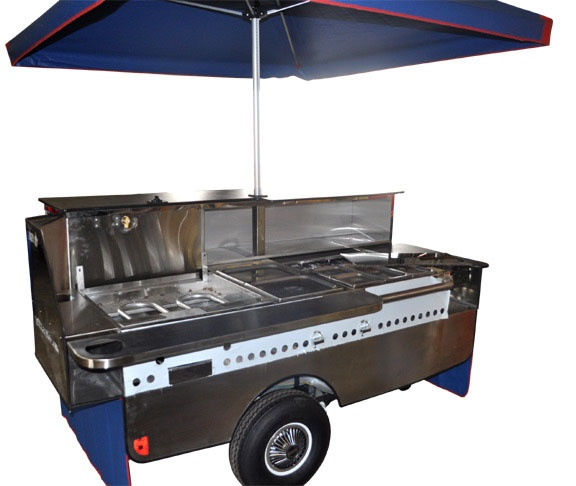 Hot Dog Cart Kitchen Hot Dog Amp Street Style Carts