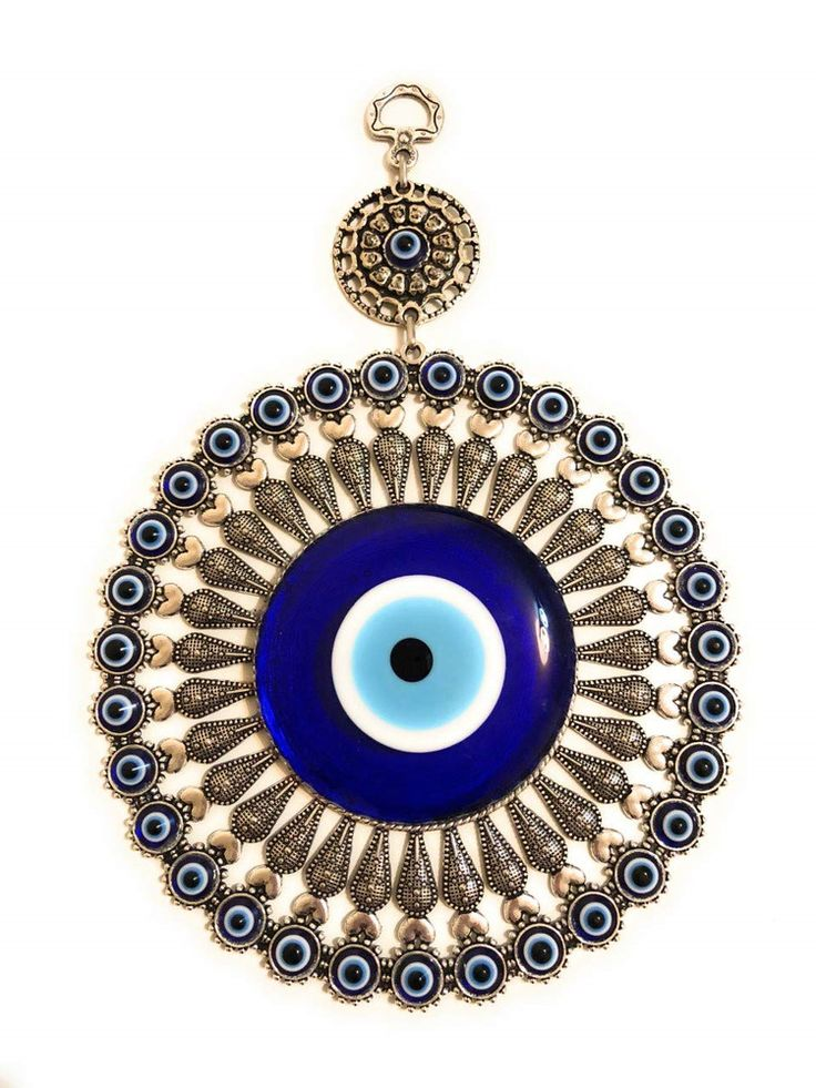 Pin by Ozden Richter on TURKISH EVIL EYE in 2020 (With ...