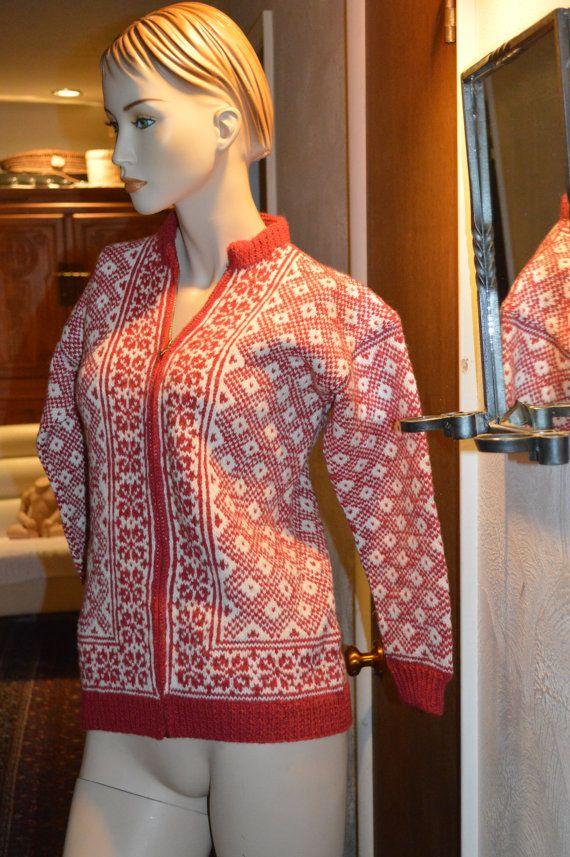 Bohemian Handmade Hand Woven Wool