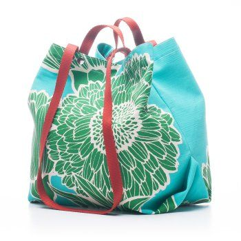 Hobo Tote from Tulisan.