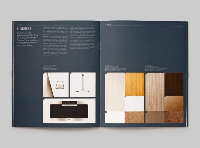 Best Property Brochure  Luxury Images On   Brochures