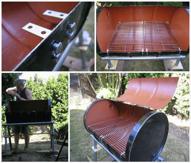 Hoe maakt u uw eigen Barbecue rooster? | Gereedschapvinden.nl