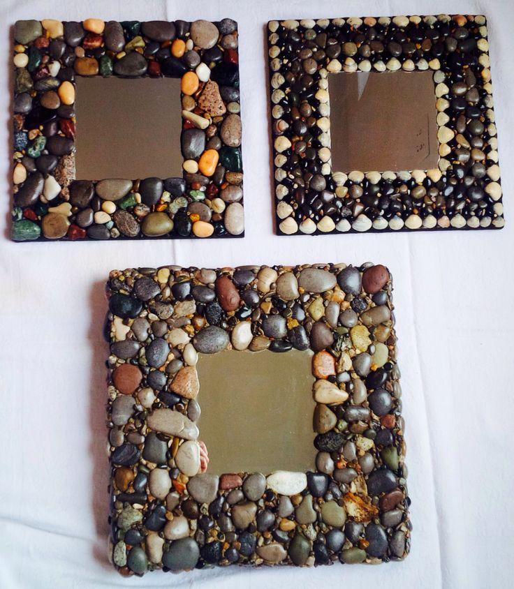 27 besten Mostly beach stones Bilder auf Pinterest | Spiegel ...
