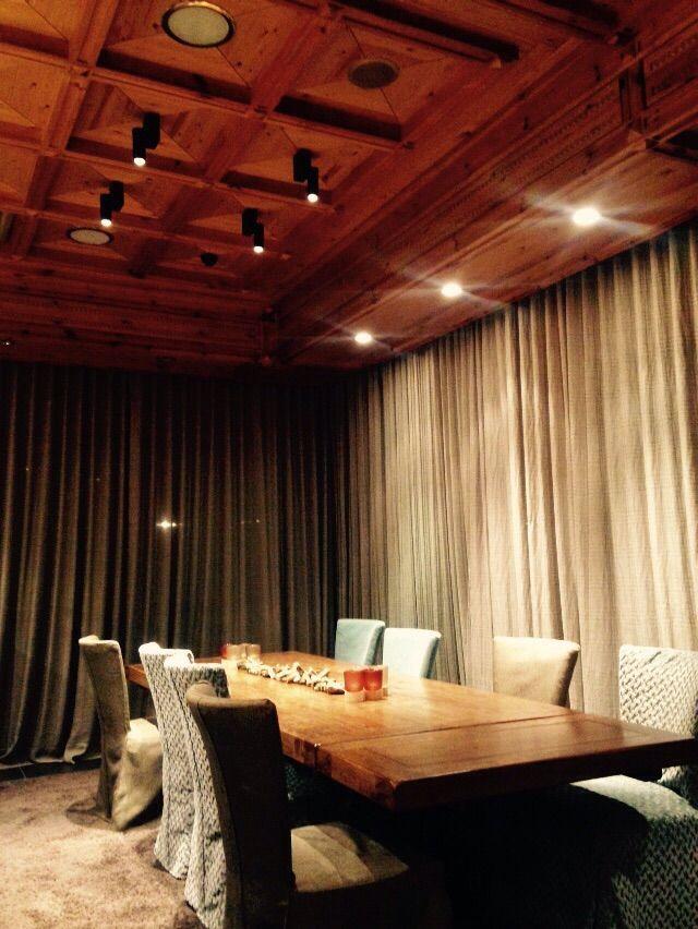 Koy hermitage restaurante del chef japon s hideki for Oficinas la caixa en zaragoza