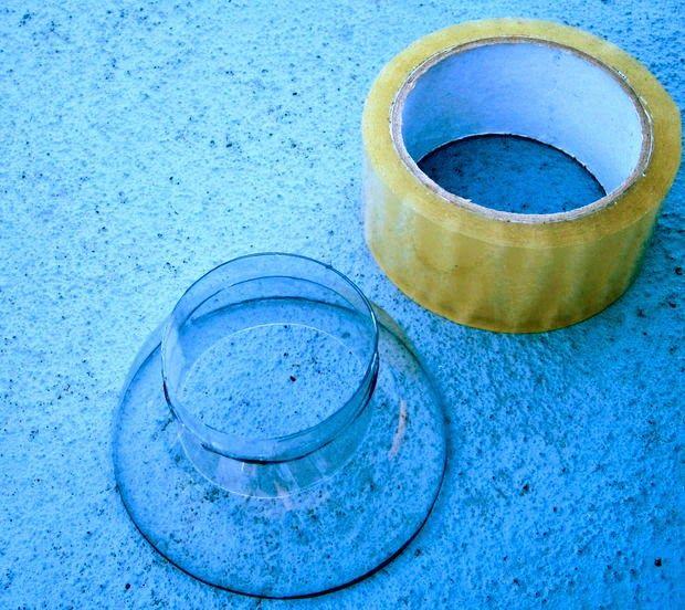 Initiales GG ... : {DIY} Des pots béton au look Kawaï !