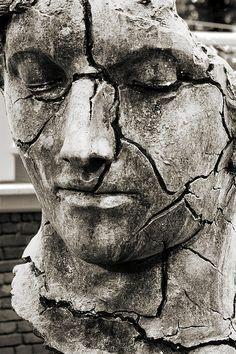 Image result for broken statues