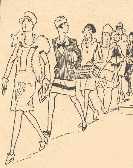 Fantasio, No. 491 June 1927, Fournier
