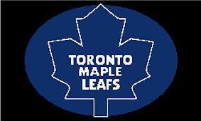 Ravelry: Toronto Maple Leafs Afghan pattern by Erin Swan