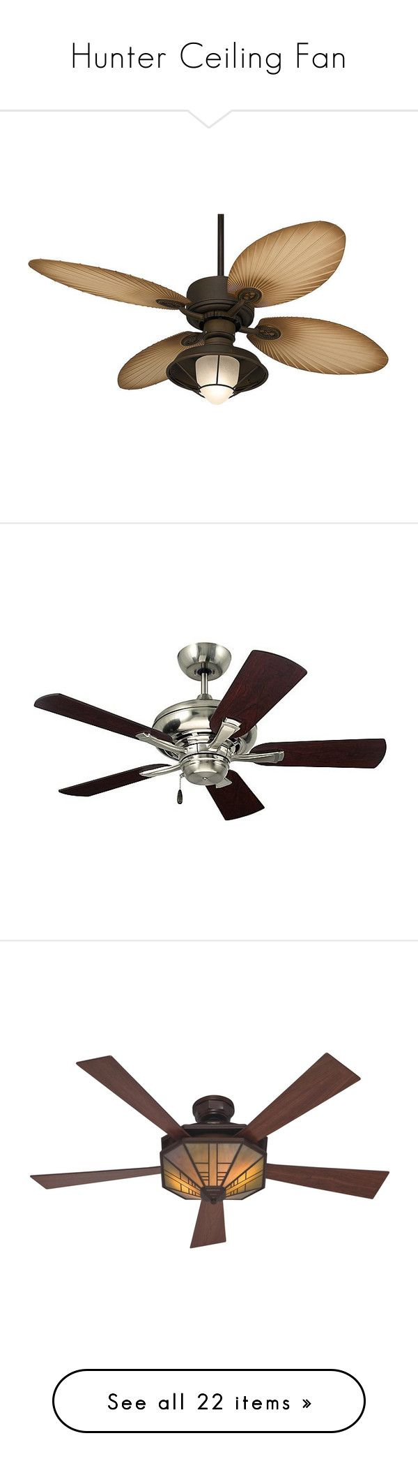 1000 Ideas About Tropical Ceiling Fans On Pinterest