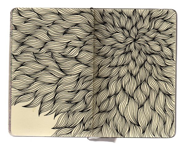 Inspirational Drawing Ideas: 17 Best Ideas About Sketchbook Drawings On Pinterest