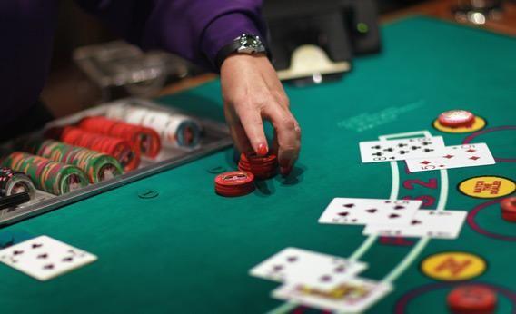Cara bermain casio online - Cara Bermain BlackJack   Agen Poker