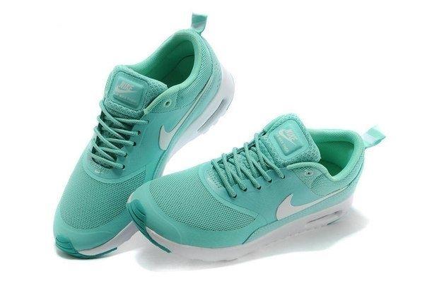 Обувь Nike Air Max Thea mint